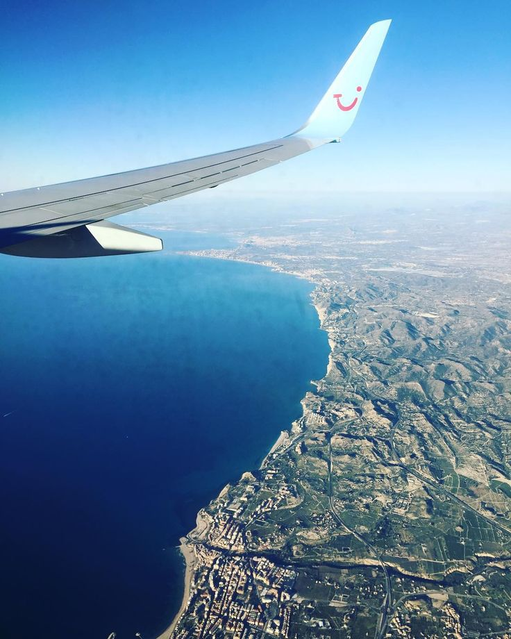Depuis #liege #belgium Arrivée à #alicante #spain et on repart pour #malaga Changement de #coworking with #family #travel #traveling #TagsForLikes #TFLers #vacation #visiting #instatravel #instago #instagood #trip #holiday #photooftheday #fun #travelling #tourism #tourist #instapassport #instatraveling #mytravelgram #travelgram #travelingram #igtravel