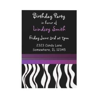 24 best birthday party invitations images – Bulk Party Invitations