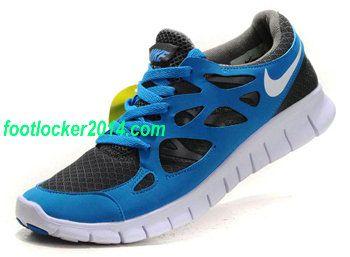 Femmes Nike Free Run 2 Sbires Violet
