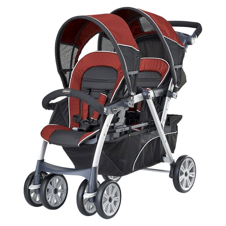 Chicco cortina together stroller best double stroller