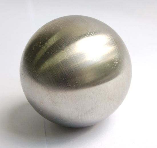 high -density tungsten alloy ball is widely used in water meters www.tungsten-metals.com