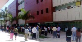 Ofrece Gobierno del Estado a personal de base becas para concluir bachillerato