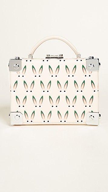 Bunny Trunk Bag
