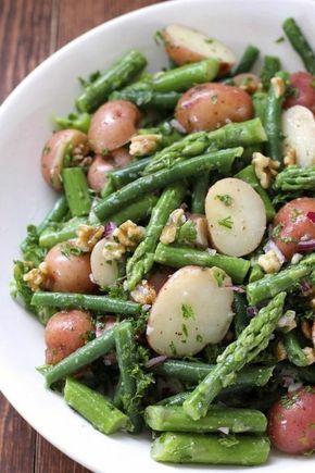 ▷ 1001+ ideas de recetas de ensaladas frescas de verano   – Cocina