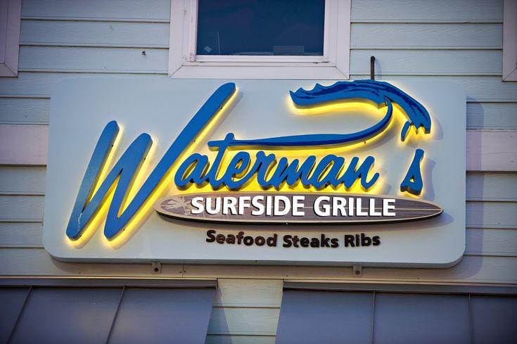 Waterman's Virginia Beach, VA