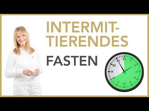 Intermittierendes Fasten | Sprechstunde mit Dr. Petra Bracht | Wissen, Gesundheit - YouTube