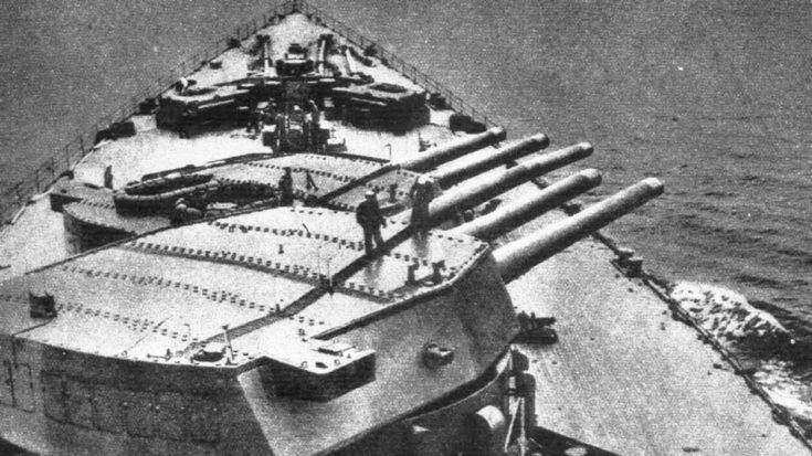 The Bismarck – Germany's Massive Terrifying Battleship | World War Wings Videos