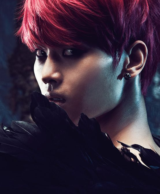 VIXX Hyde N Profile