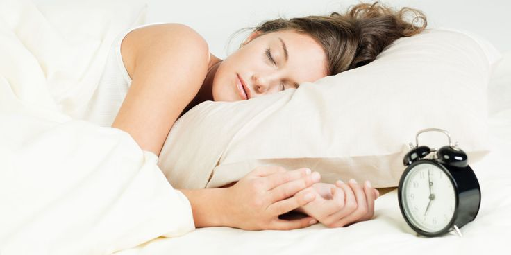 Wie mooi wil zijn, moet slapen. De snelste weg naar een mooie huid is namelijk een dutje. �Even een schoonheidsslaapje�