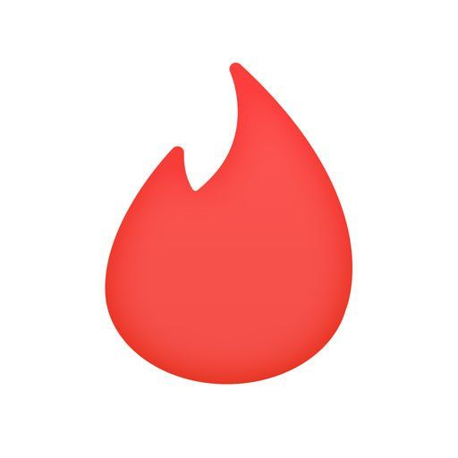 Tinder iOS Icon