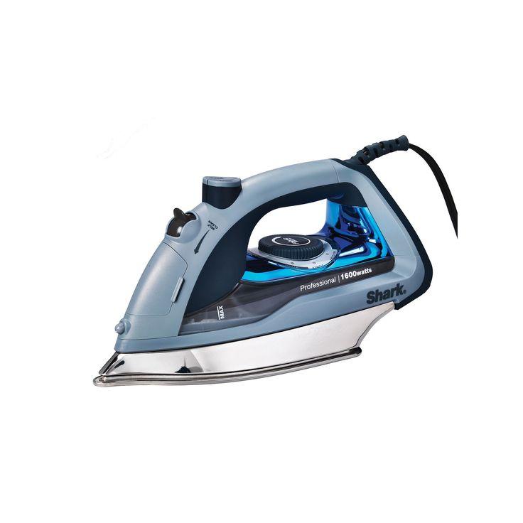 Shark Professional Iron, Blue