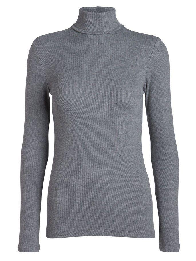 ENSFARVET RULLEKRAVE, Medium Grey Me medium 159,-