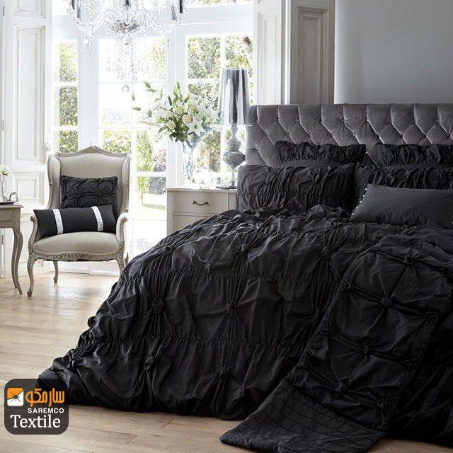 New Luxury Verina Ruffle Duvet Cover Set with Pillow case Bedding Bed Set Runner