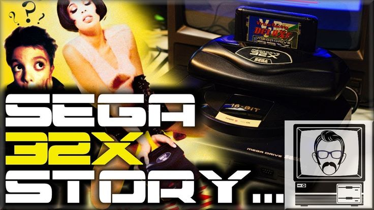Sega 32X Story | Nostalgia Nerd The Sega 32X, also known as the Genesis 32X, Mega Drive 32X and Super 32X is a plugin device for the Sega Mega Drive / Sega Genesis, which propelled the 1988 16 bit console to a lofty 32 bits of undeniable POWERRRR. It was released in 1994 to help compete both with the Super Nintendo and super consoles such as the Atari Jaguar, Amiga CD32 and 3DO. In this video we will follow its story from conception to demise, and find out just what went wrong and what went…