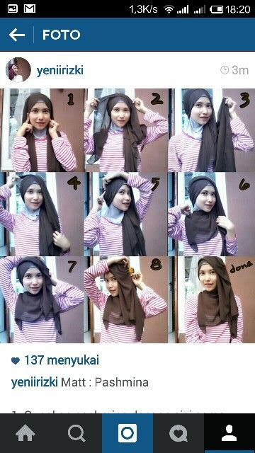 #simplehijab #dailyhijab #hijabtutorial #instagram #hijabparty #muslim #moslem #woman #party #wedding #wisuda