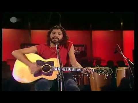 Cat Stevens - Morning Has Broken 1976