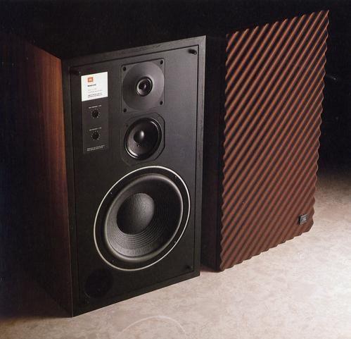 Jbl L50a 1980 1981 Vintage Speakers Pinterest Speakers