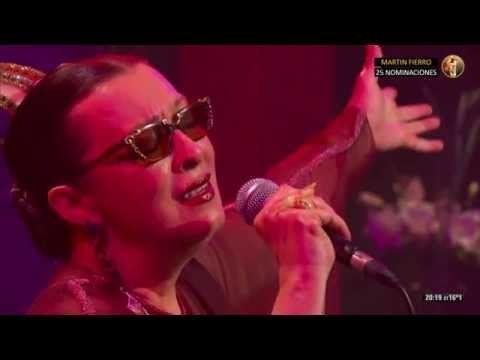 """Especial """"Martirio en concierto"""", homenaje a Chavela Vargas - 19-04-14 (1 de 4)"""