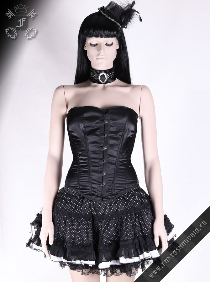 Gothic fashion fetish