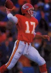 kansas city chiefs pictures of players past and present | 1984 Defensive Rookie