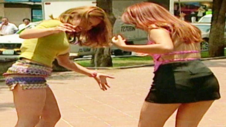Sexy Girl Ass Upskirt Prank In Public | Funny Pranks 201…