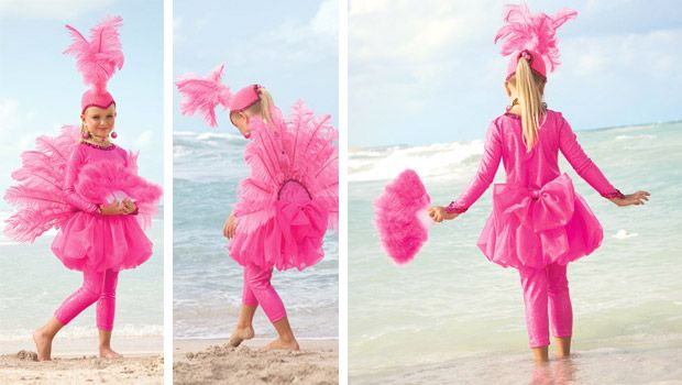 Disfraz de flamenco para niña: Flamenco, Disfraces Chulos, Para Niños Kids, Para Niñoskid, Year, Good, Niños Kids Stuff, Disfraces Costumes, Disfraz Del