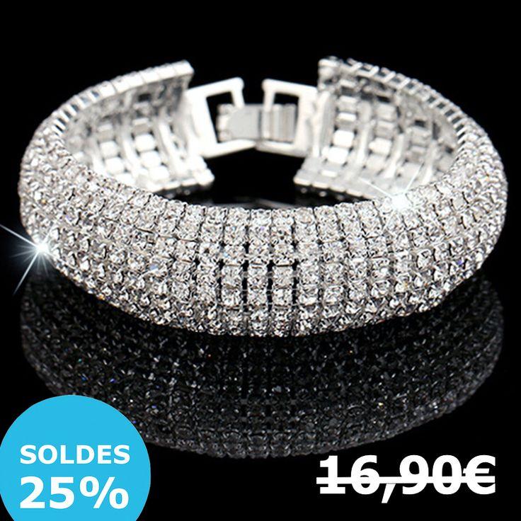 Découvrez toutes nos collections de montres et de bracelets fashion tendance.  Livraison gratuite sous 48h et 25% de remise directement appliquée sur votre panier.