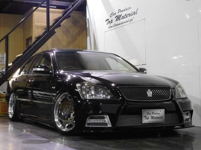 Superbe 2004 Toyota Crown