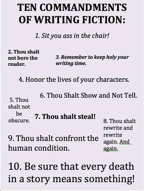 the true decalogue essay The ten commandments is the word of god written on a stone tablet given to israel through moses on mount sinai represented the old covenant and christ is god's word in flesh represented his likeliness in the new covenant.
