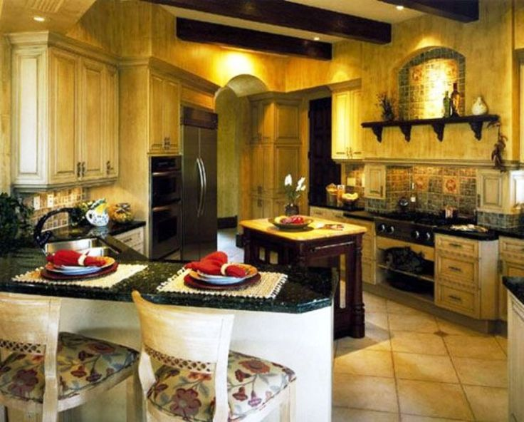 78 Best Tuscan Kitchens Images On Pinterest | Kitchen Designs, Tuscan  Kitchen Design And Tuscan Kitchens