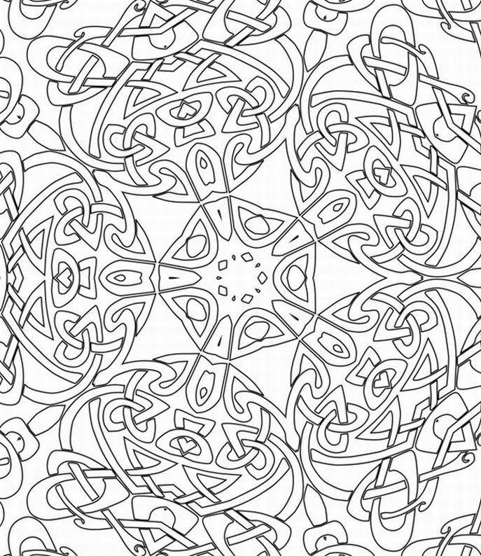 Best Printable Coloring Pages Printable Cool   Coloring Pages For Kids And For Adults