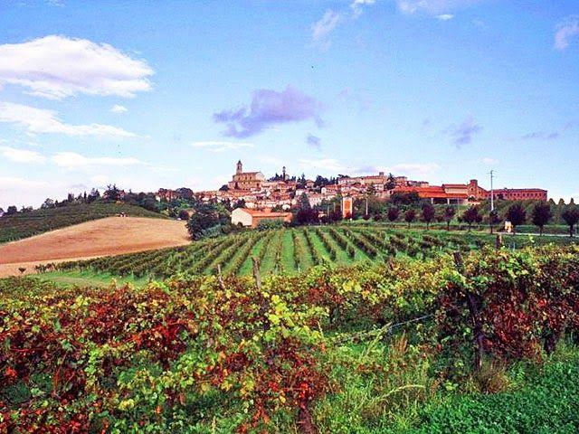 Viaggiare: Monferrato