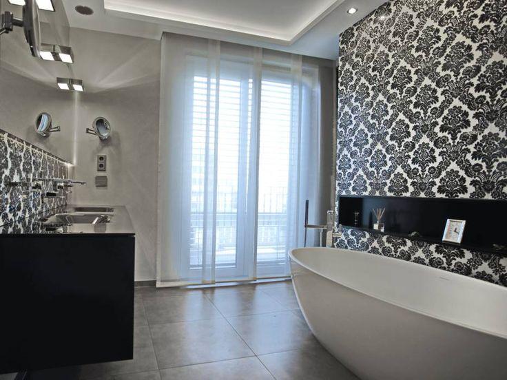 Das Klassische Moderne Bad: Moderne Badezimmer Von UTH Living Stone GmbH