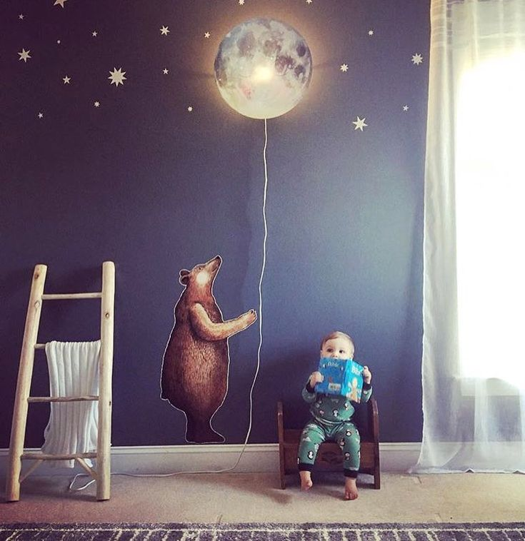 135 besten hartendief insta bilder auf pinterest - Mondlampe kinderzimmer ...