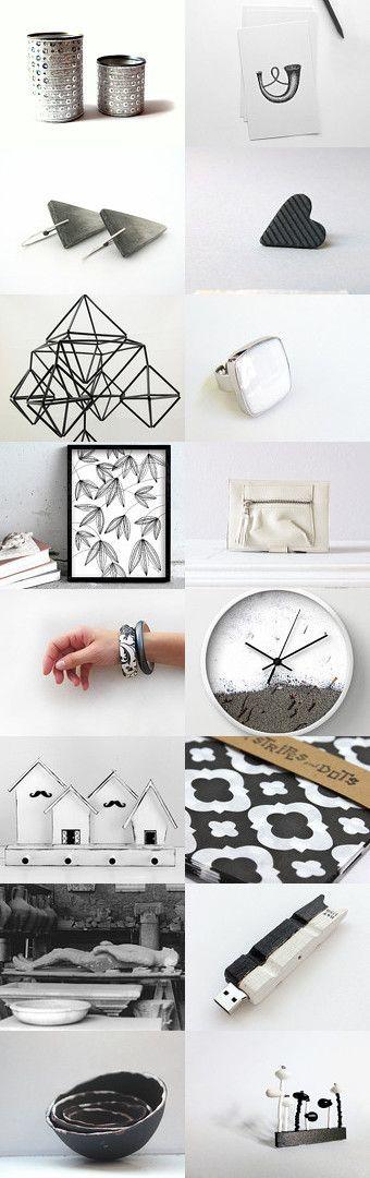 Elegant  summer by Fotini Gazepidou on Etsy--Pinned+with+TreasuryPin.com