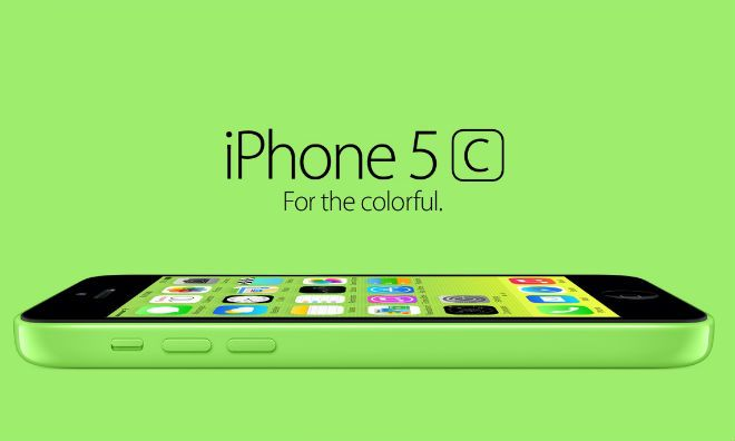 WSJ: Apple to launch two larger iPhones this year, scrap iPhone 5c