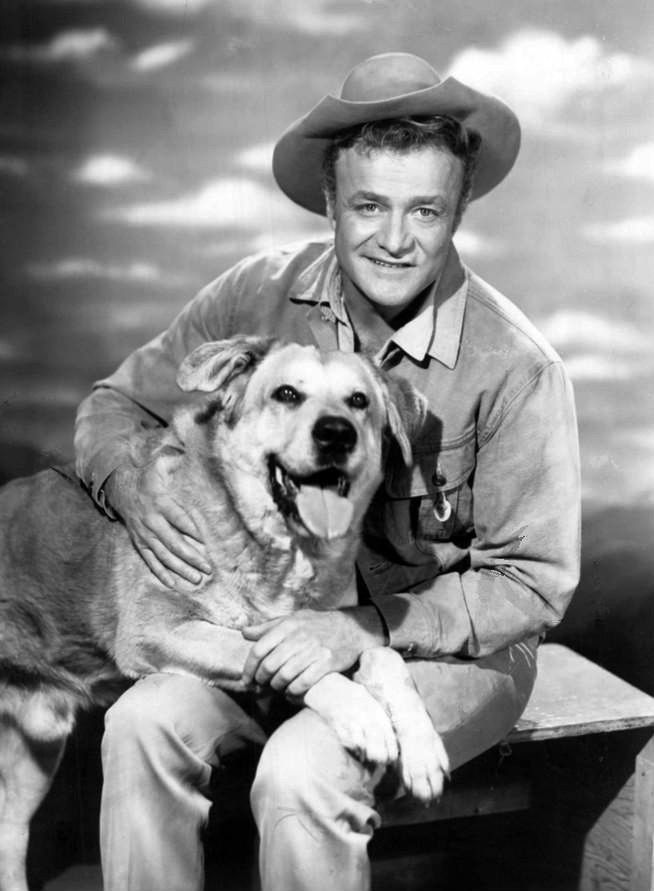 Brian Keith (November 14, 1921 – June 24, 1997), American film, television, and stage actor.