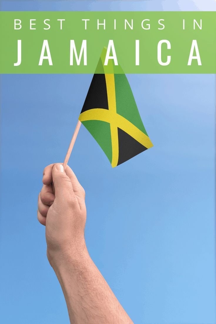 7 Day Jamaica Itinerary Traveling By Yourself Jamaica Travel
