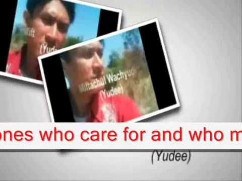 who care for and who mean so much - Miftachul Wachyudi (Yudee)