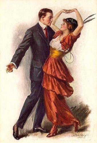 Lester Ralph-illustrator
