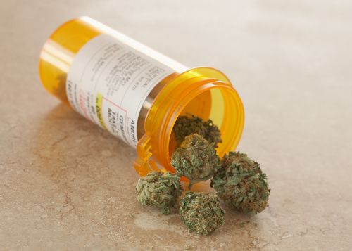 Cannabis Proves Effective In Treating Crohns Disease According To New Study - Underground Health