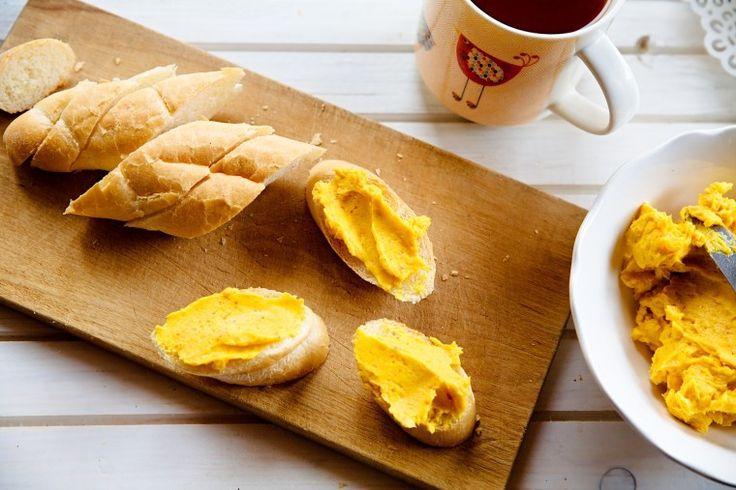 Dýňové máslo - Testováno na dětech