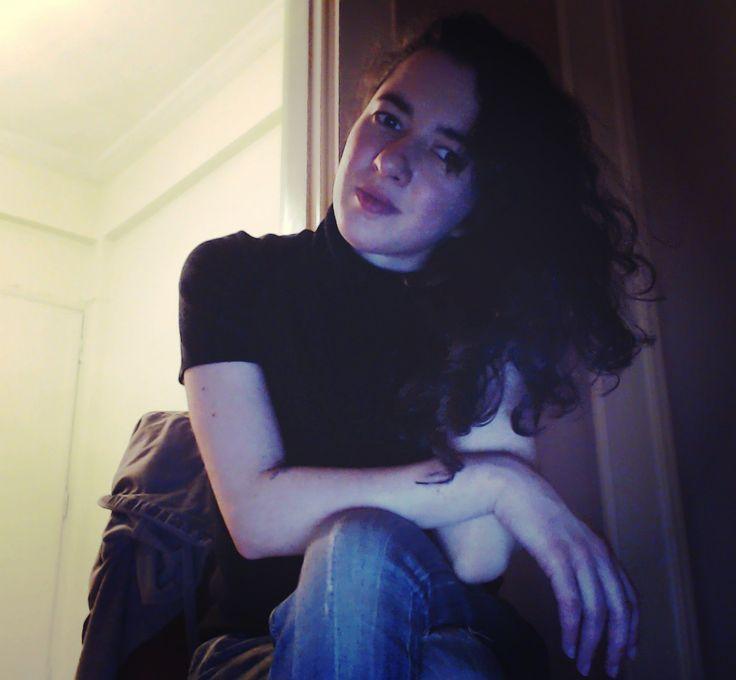 Evi Koroni / Εύη Κορώνη / actress