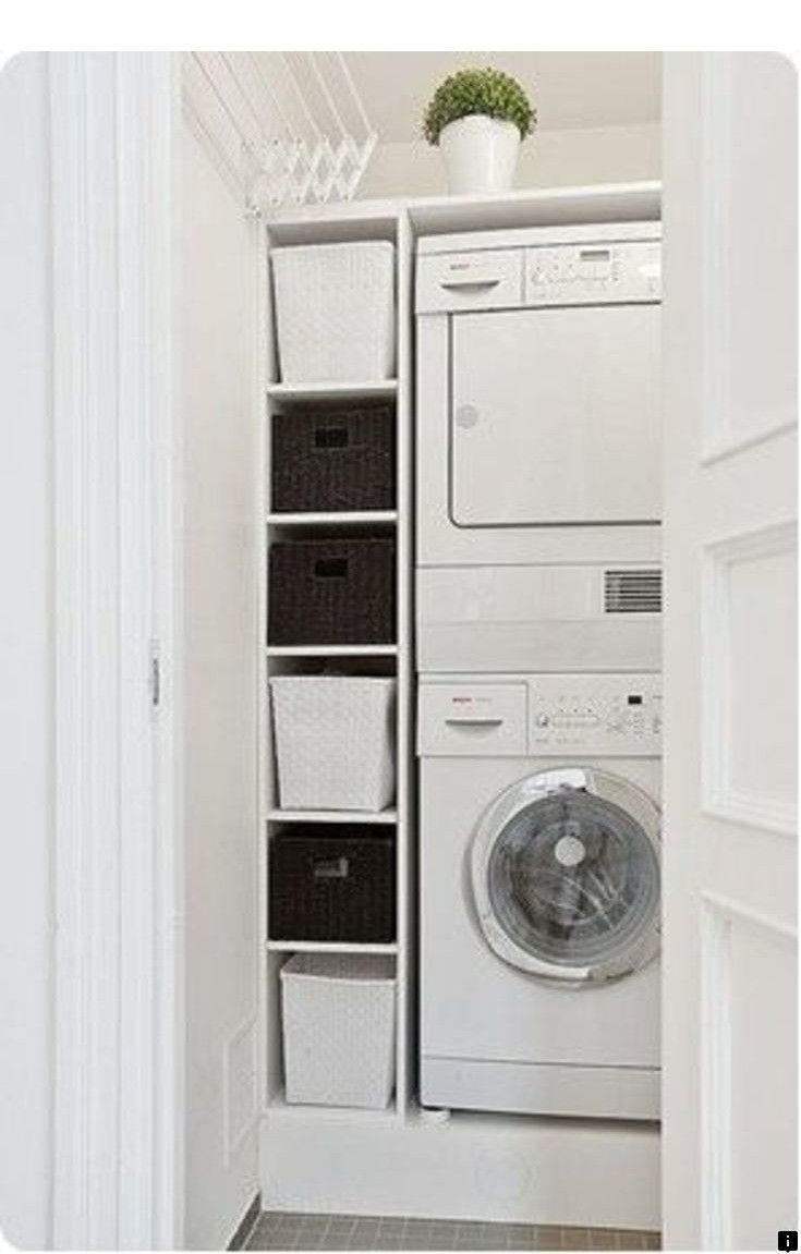 Read Information On Washing Machine Height Please Click Here To Read More The Web Presence Is In 2020 Laundry Room Diy Tiny Laundry Rooms Laundry Room Storage
