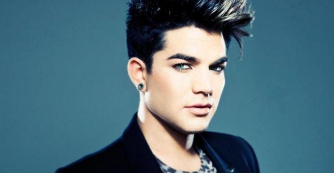Adam Lambert formará parte del elenco de Glee