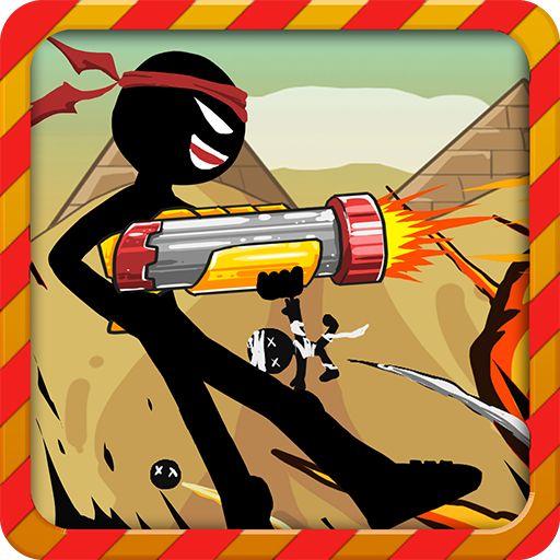 Stickman Dash v1.0.1 Mod Apk Unlimited Money http://ift.tt/2kEpGVR