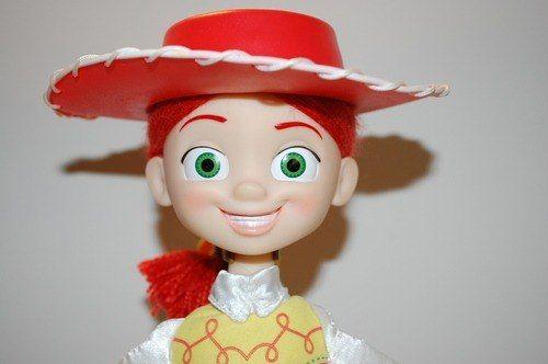 Jessy la vaquerita de Toy Story 3 - Imagui