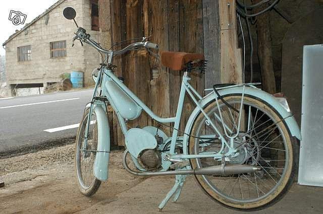 Automoto Cyclomoteur 49cc | Flickr - Photo Sharing!