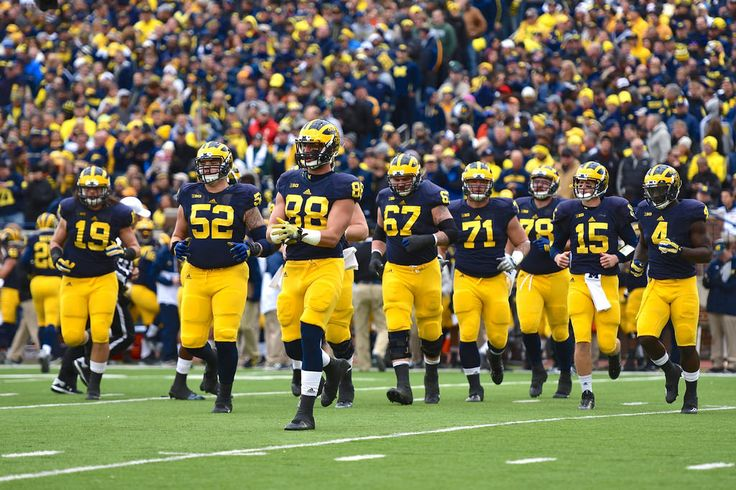 the Wolverines