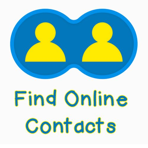 Find Online Contacts is great system that giving you authority to find out online Skype Users Contacts, WhatsApp Mobile Numbers, WeChat Online Users, Online Snapchat Usernames, KiK Messenger Usernames list, Online imo numbers, Find list of Line Contacts Users, Find online Viber Numbers Users and select contacts and send friend request. Lot of persons waiting your request for making friendship/dating/Enjoying boring movements with you.